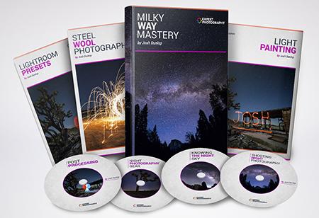 Milky Way Mastery Course