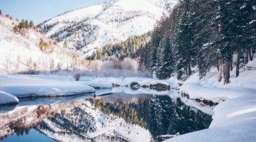 Lightroom Ideas to Transform Your Winter Photos